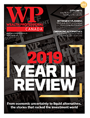 2019 Wealth Professional November issue (available for immediate download)
