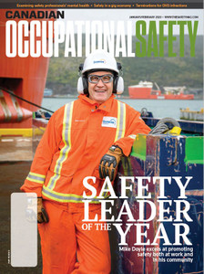 2019 Canadian Occupational Safety 7.07 (available for immediate download)