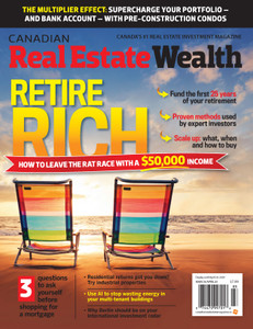 2020 Canadian Real Estate Wealth March/April issue (available for immediate download)