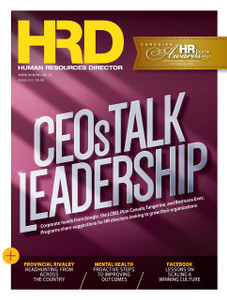 2014 Human Resources Director May issue (available for immediate download)
