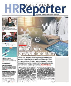 2020 Canadian HR Reporter 33.03 (available for immediate download)