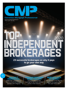 2020 Canadian Mortgage Professional February issue (available for immediate download)