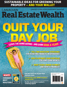 2020 Canadian Real Estate Wealth May/June issue (available for immediate download)