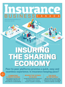 2020 Insurance Business 8.02 issue (available for immediate download)