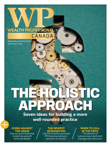 2020 Wealth Professional April issue (available for immediate download)