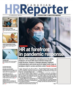 2020 Canadian HR Reporter 33.04 (available for immediate download)