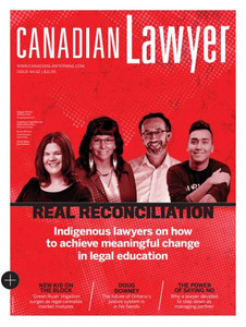 2020 Canadian Lawyer 44.02 (available for immediate download)
