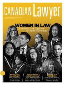 2020 Canadian Lawyer 44.03 (available for immediate download)