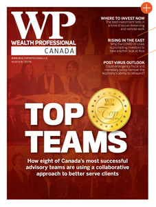 2020 Wealth Professional May issue (available for immediate download)
