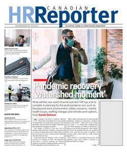 2020 Canadian HR Reporter 33.05 (available for immediate download)