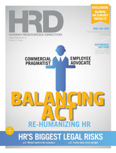 2014 Human Resources Director September issue (available for immediate download)
