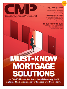 2020 Canadian Mortgage Professional May issue (available for immediate download)