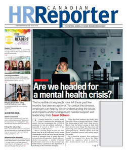 2020 Canadian HR Reporter 33.06 (available for immediate download)