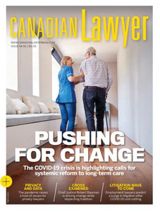 2020 Canadian Lawyer 44.06 (available for immediate download)