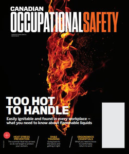 2020 Canadian Occupational Safety 58.03 (available for immediate download)