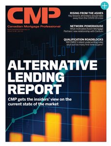 2020 Canadian Mortgage Professional June issue (available for immediate download)
