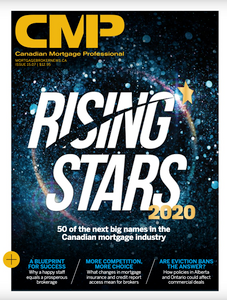2020 Canadian Mortgage Professional July issue (available for immediate download)