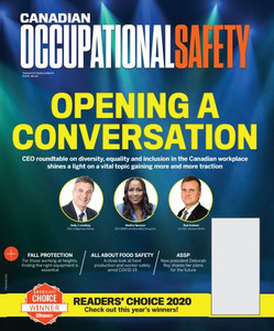 2020 Canadian Occupational Safety 58.04 (available for immediate download)