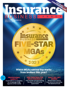 2020 Insurance Business 8.05 issue (available for immediate download)