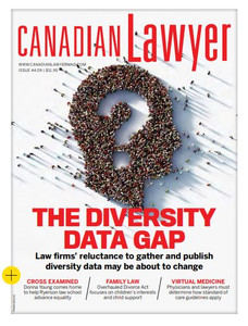 2020 Canadian Lawyer 44.09 (available for immediate download)