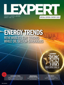 2020 Special Edition on Energy (available for immediate download)
