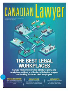2020 Canadian Lawyer 44.10 (available for immediate download)