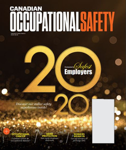 2020 Canadian Occupational Safety 58.06 (available for immediate download)