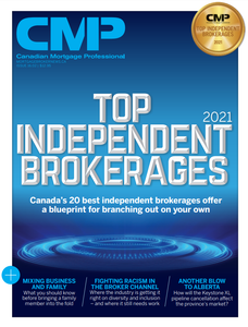 2021 Canadian Mortgage Professional February issue (available for immediate download)