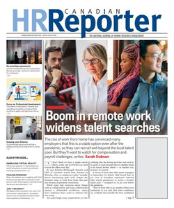 2021 Canadian HR Reporter 34.02 (available for immediate download)