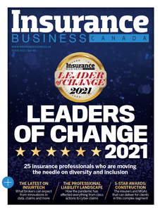 2021 Insurance Business 9.02 issue (available for immediate download)