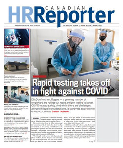 2021 Canadian HR Reporter 34.04 (available for immediate download)