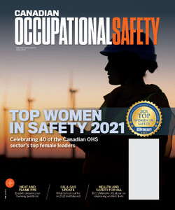 2021 Canadian Occupational Safety 59.02 (available for immediate download)