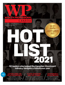 2021 Wealth Professional May issue (available for immediate download)