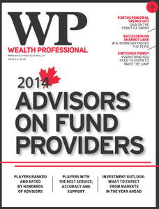 2014 Wealth Professional October issue (available for immediate download)