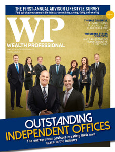 2014 Wealth Professional December issue (available for immediate download)