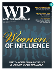2015 Wealth Professional March issue (available for immediate download)