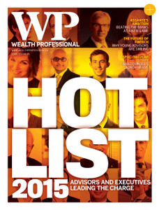 2015 Wealth Professional June issue (available for immediate download)