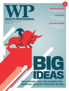 2015 Wealth Professional July issue (available for immediate download)