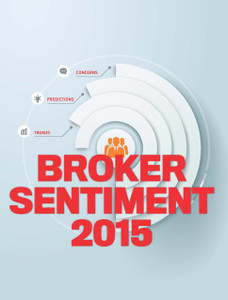 Broker Sentiment Poll 2015 (available for immediate download)
