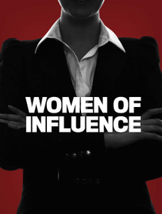 CMP Women of Influence (available for immediate download)