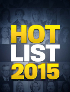 HRD Hot List (available for immediate download)
