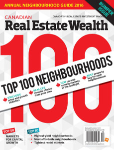 2015 Canadian Real Estate Wealth November issue (available for immediate download)