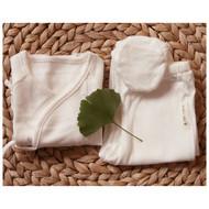 Newborn Set (Kimono,Bootie Pants)