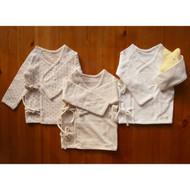 Newborn Kimono - YB-03 (Sets of 3)