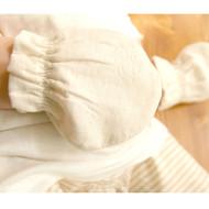 Baby Glove ( Jacquard Beige )