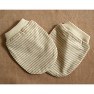 Baby Glove ( Cream Beige Brown Olive )
