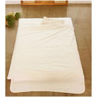Baby Blanket ( 39 * 51 inches )  S- Cream Beige