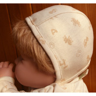 Baby Racer Cap (Animal Friends)