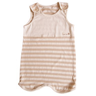 Sleeping Vest  ( Summer Stripe Jacquard)