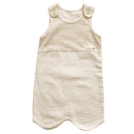 Sleeping Vest  ( Summer Gauze Jacquard)